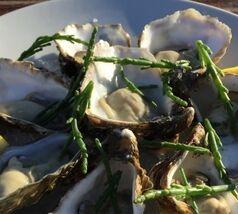 Nationale Diner Cadeaukaart Lauwersoog Waddengenot aan Zee
