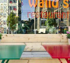 Nationale Diner Cadeaukaart Arnhem Walids