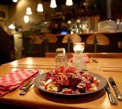 Nationale Diner Cadeaukaart Nijmegen Waud: Eerlijk Eten