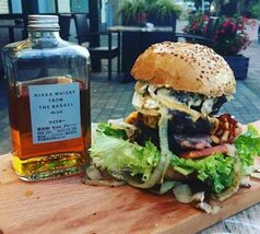 Nationale Diner Cadeaukaart Veldhoven We Know Burgers