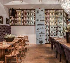 Nationale Diner Cadeaukaart Leeuwarden Wijncafé Sems