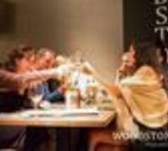 Nationale Diner Cadeaukaart Zoetermeer Woodstone Zoetermeer