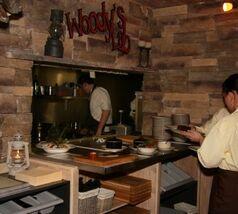 Nationale Diner Cadeaukaart Steenwijk Woodys House