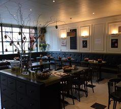 Nationale Diner Cadeaukaart Amsterdam Zus & Zus
